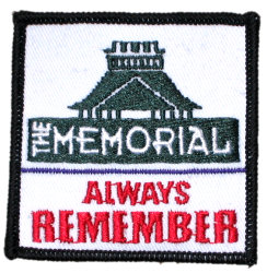 Patch, Police Always Remember Patch - Canada