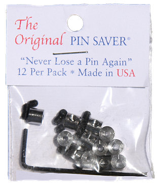 Pin, Savers